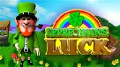Leprechanus Luck spelautomat